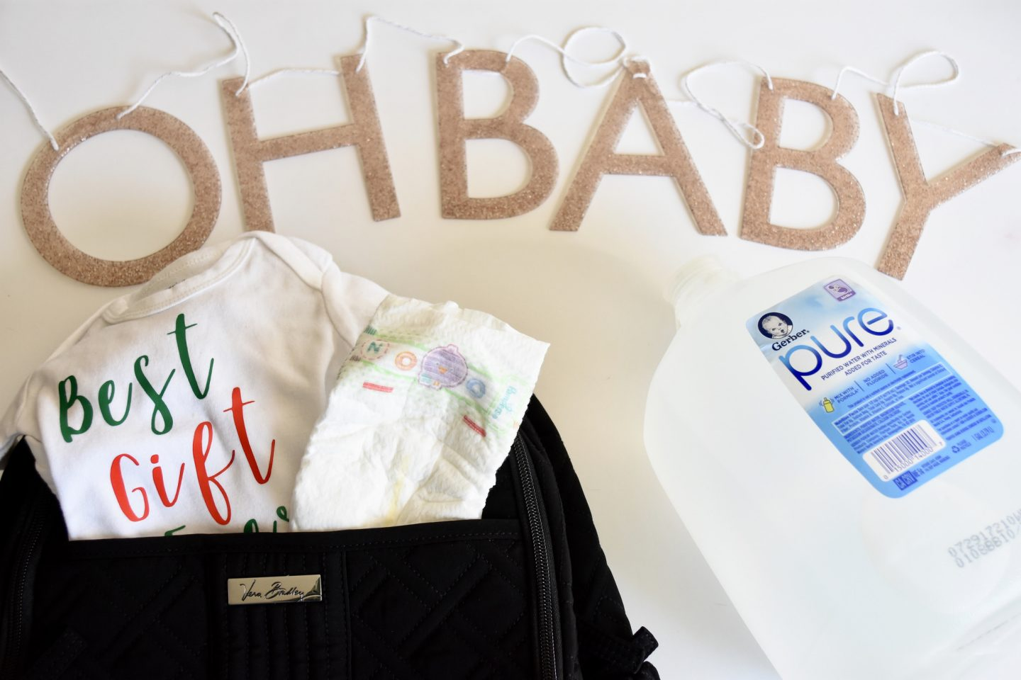 Essentials for Bringing Baby Home