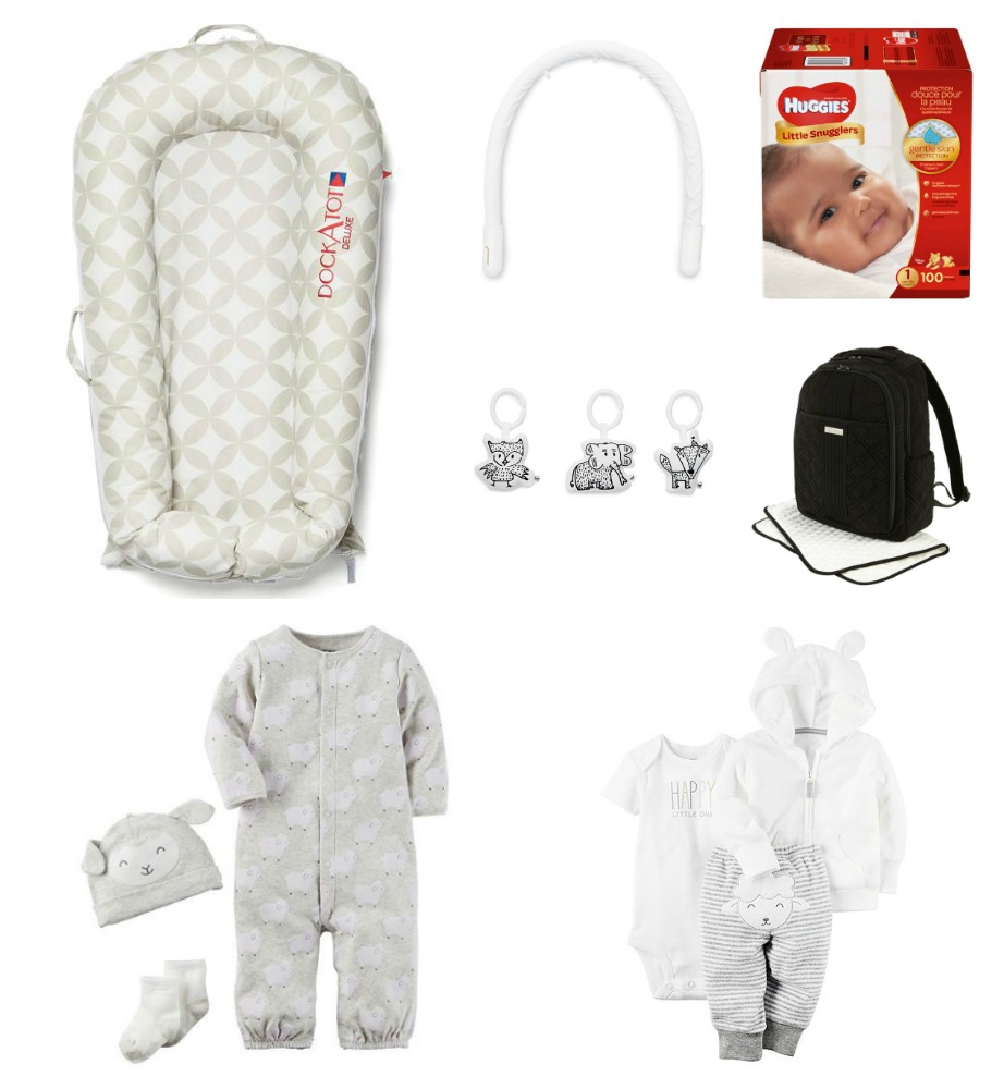Purchases for the Baby (so far)-@headtotoechic-Head to Toe Chic