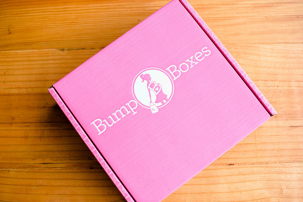 Bump Boxes: Third Trimester