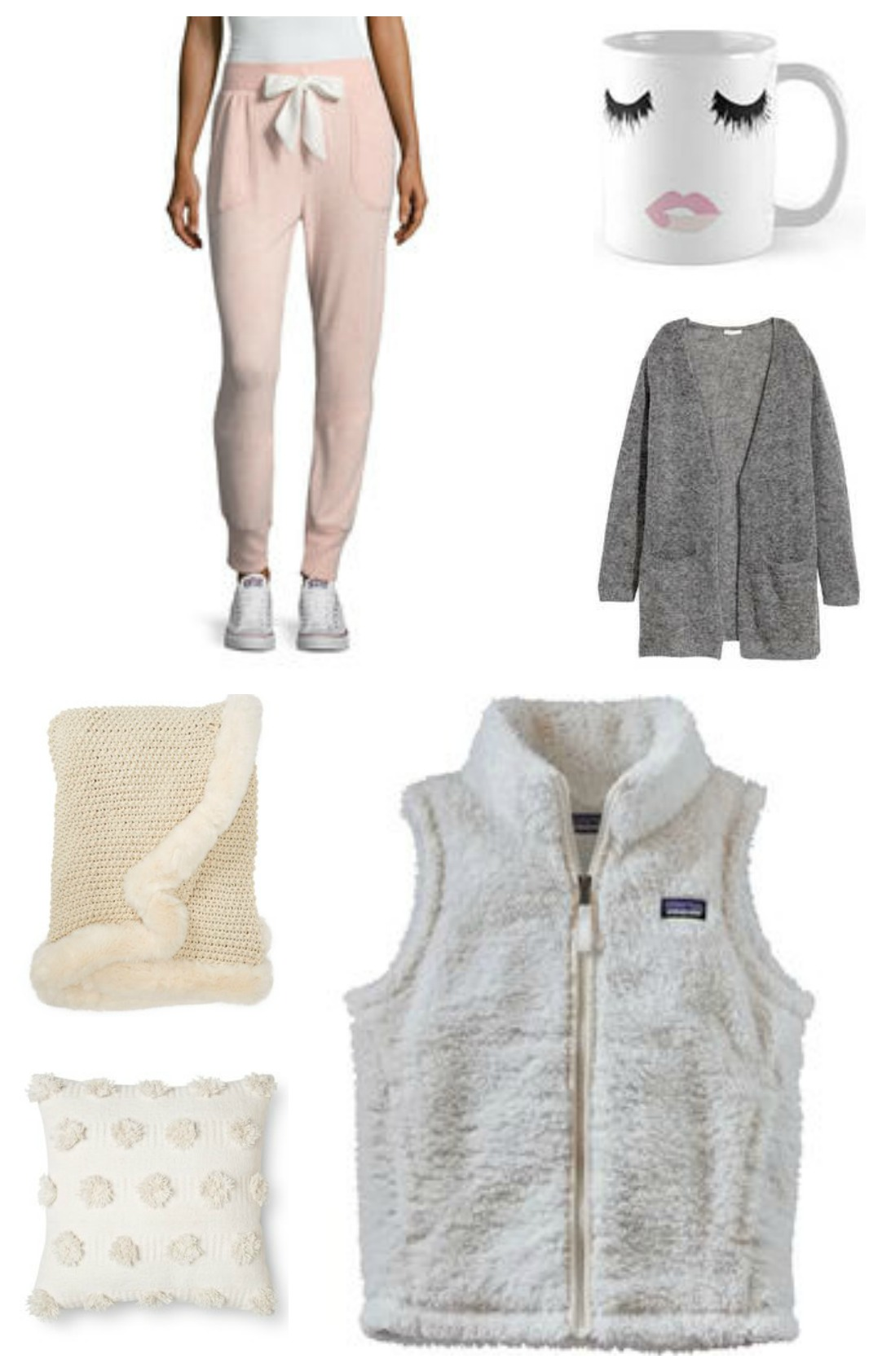 Tuesday's Cravings: Cozy