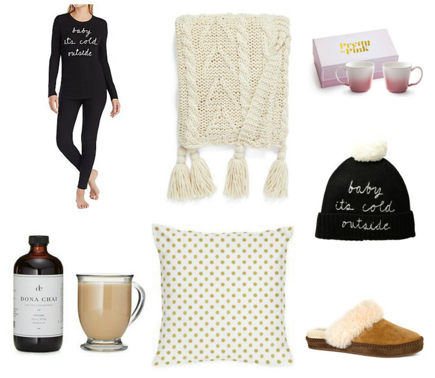 Tuesday's Cravings: At Home-@headtotoechic-Head to Toe Chic