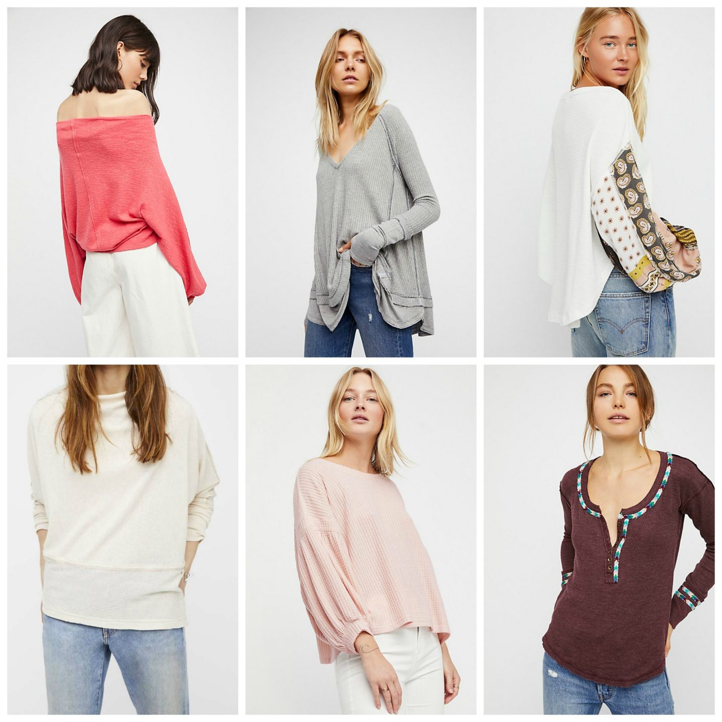Tuesday's Cravings: Free People