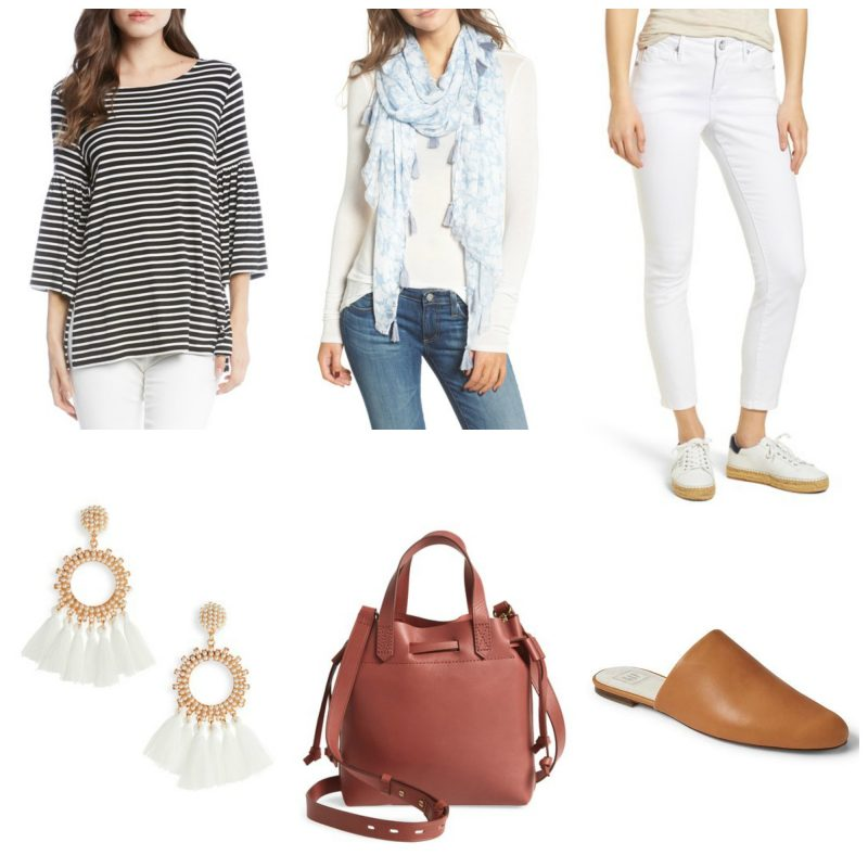 Tuesday's Cravings: Spring Outfit-@headtotoechic-Head to Toe Chic