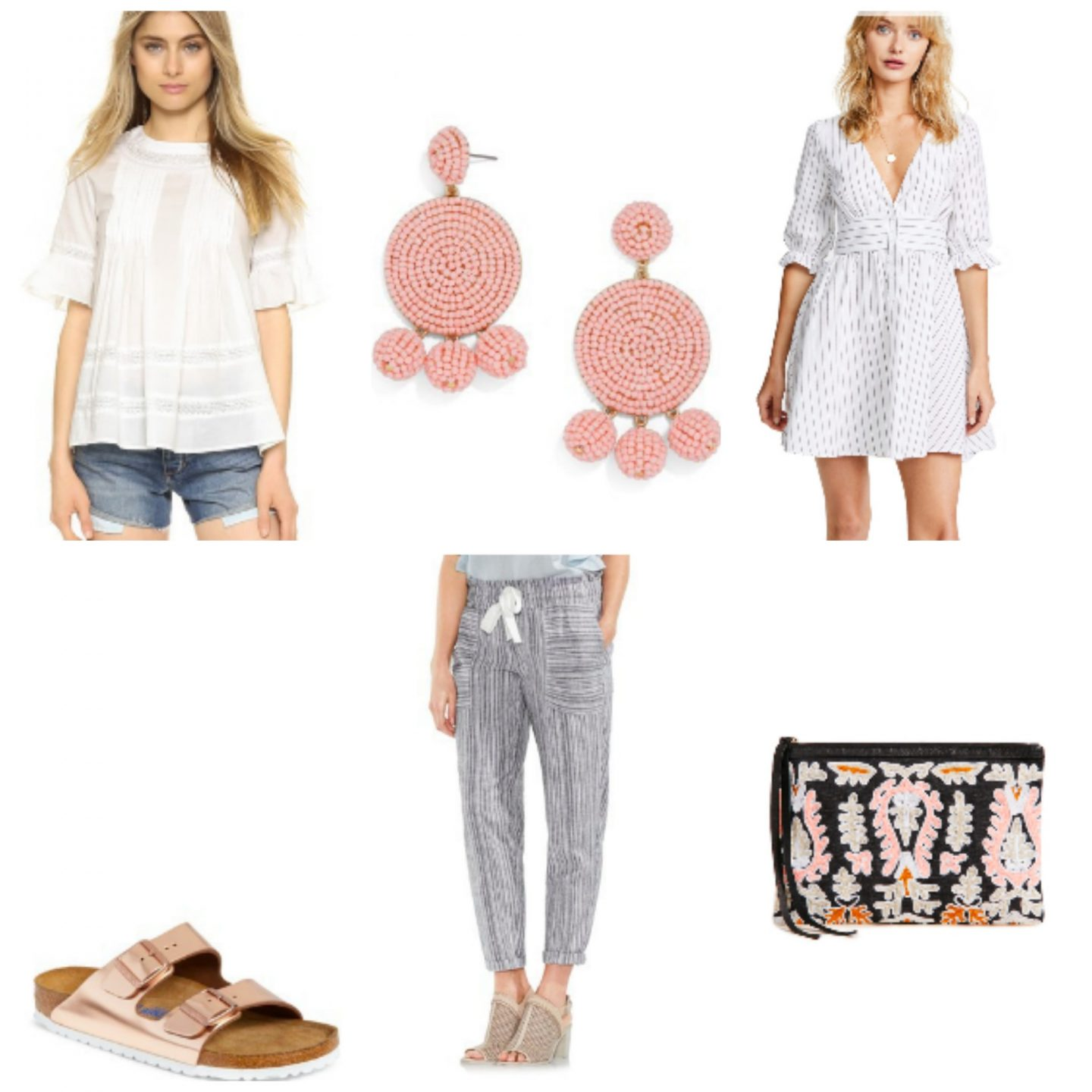 Tuesday's Cravings: Pastels for Spring