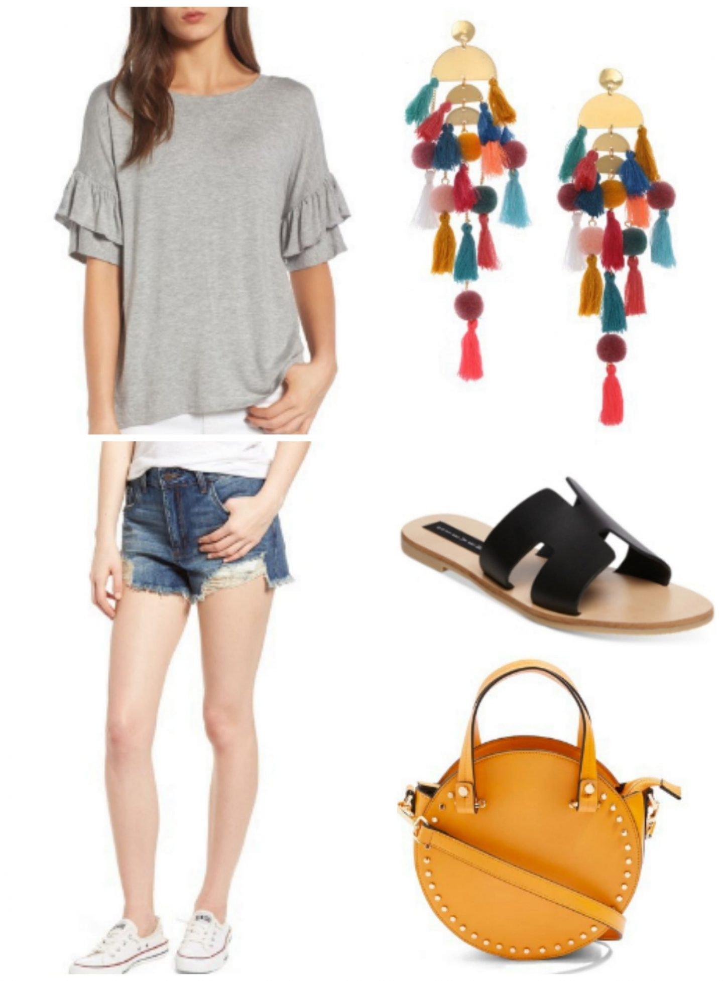 Tuesday's Cravings: Casual Outfit Idea