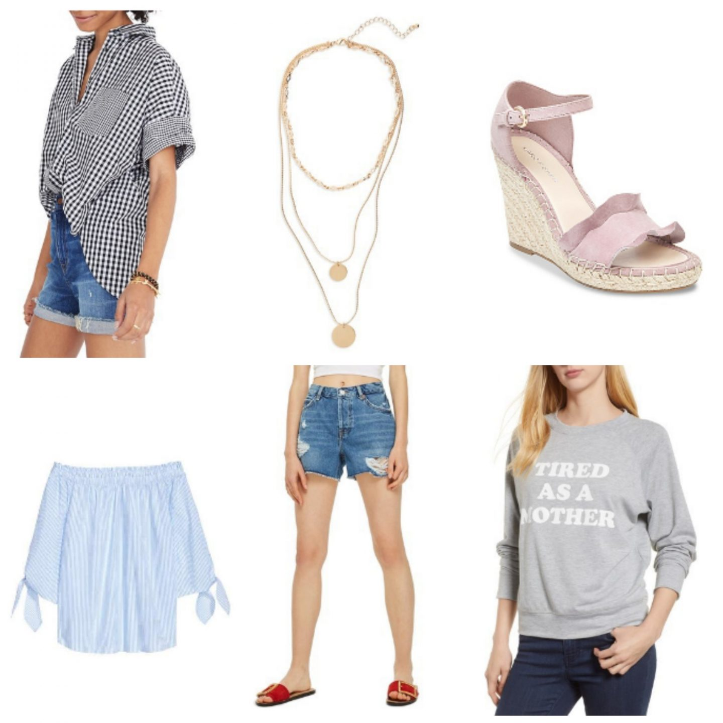 Tuesday's Cravings: Casual Finds