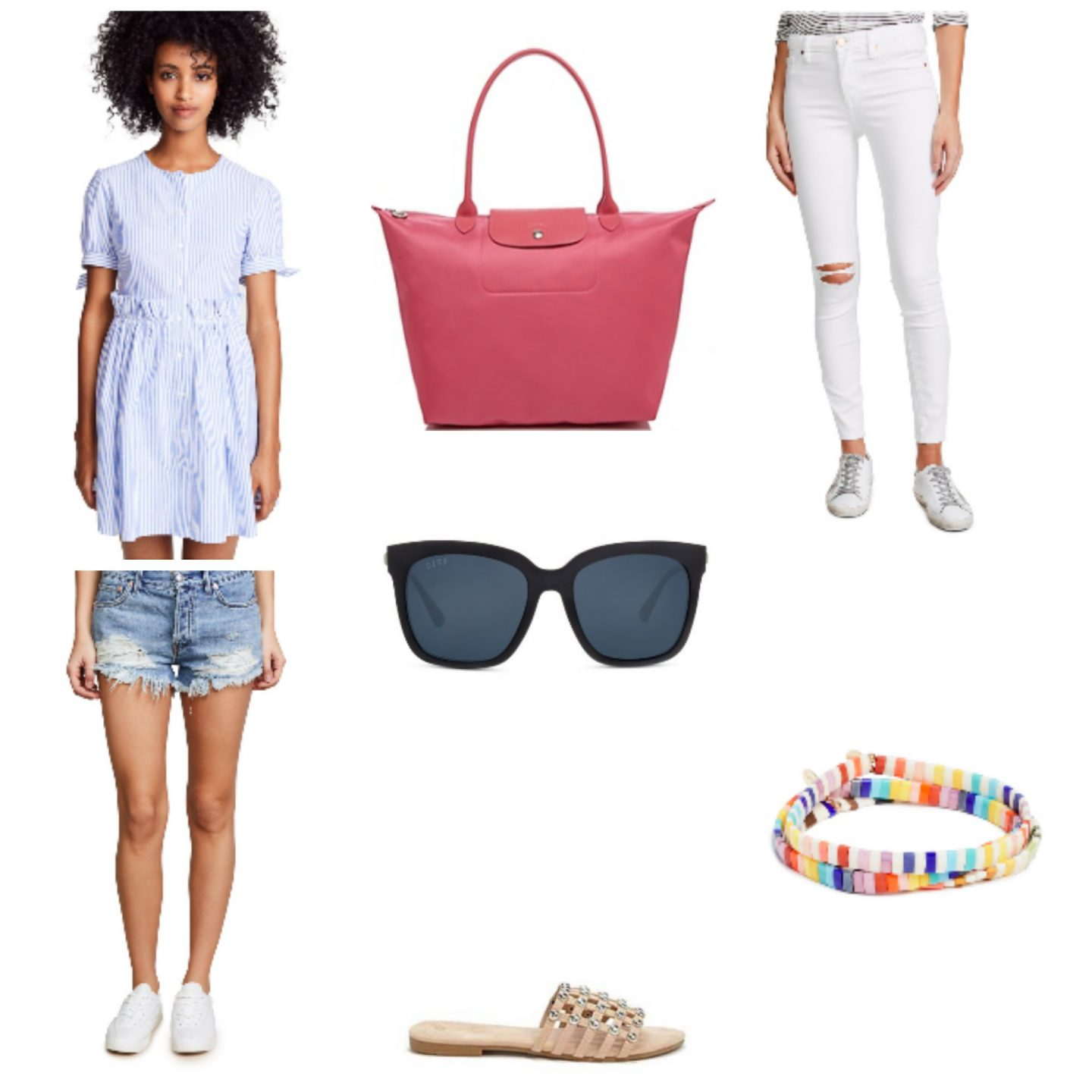 Tuesday's Cravings: Summer Must Haves-@headtotoechic-Head to Toe Chic
