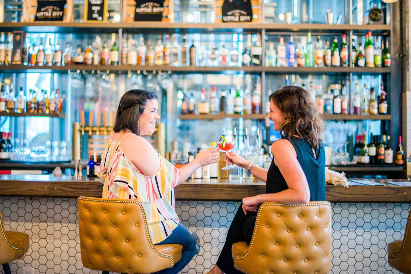 Where to Go for Happy Hour in Raleigh