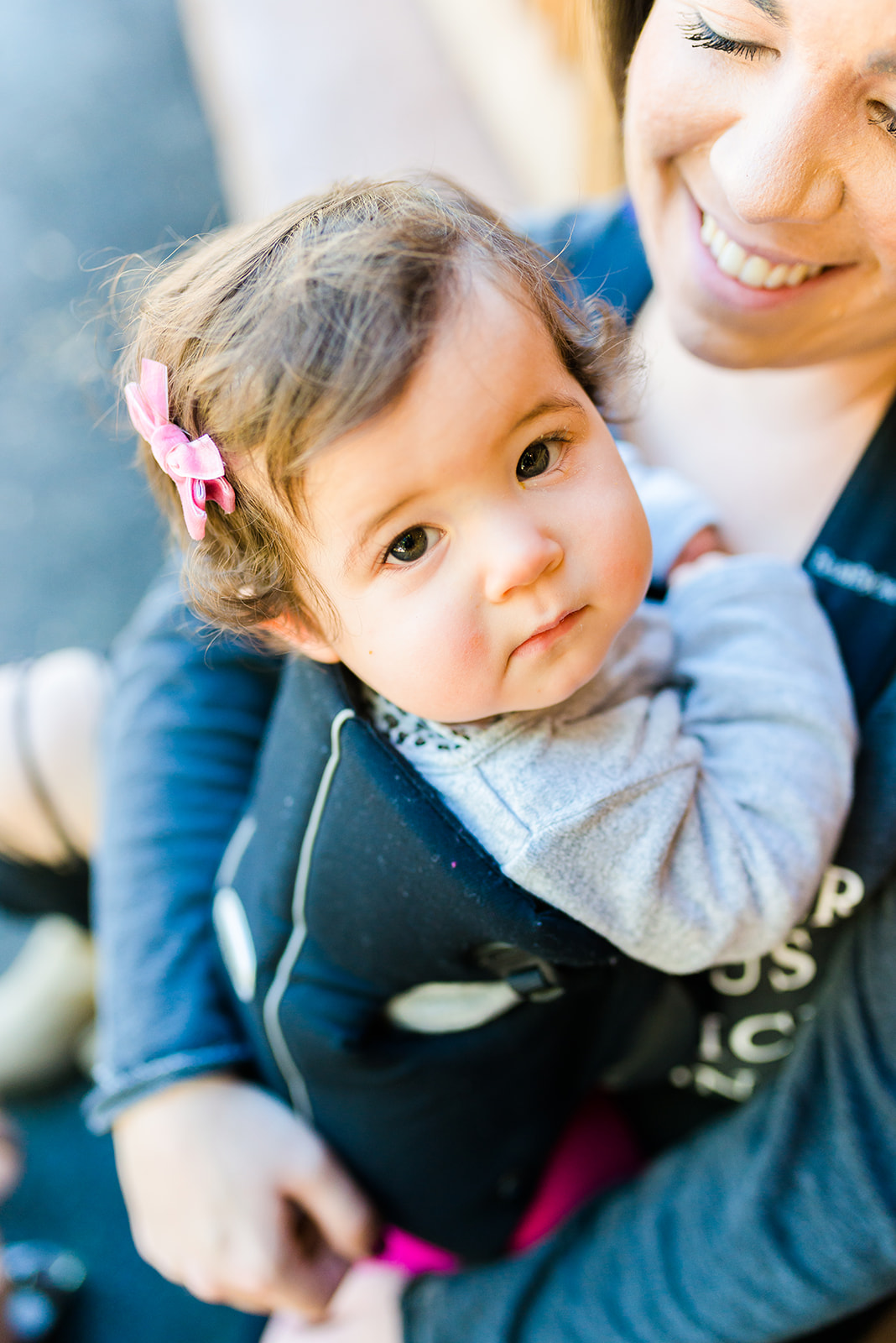 Charlotte's Schedule: 10 Months-@headtotoechic-Head to Toe Chic