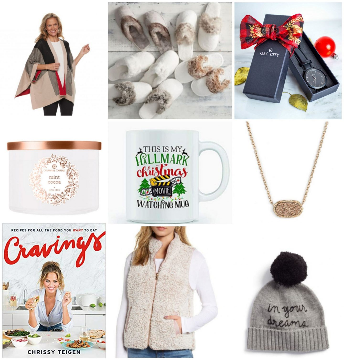 Gift Guide: For Her-@headtotoechic-Head to Toe Chic