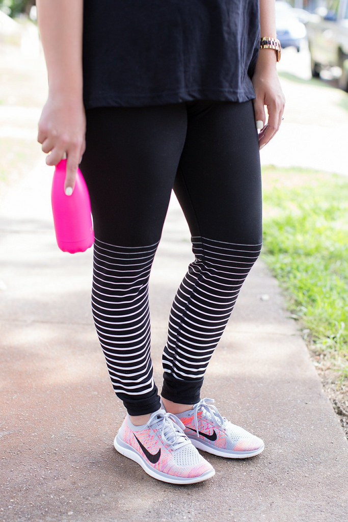 How to Find Time to Exercise as a Mom-@headtotoechic-Head to Toe Chic