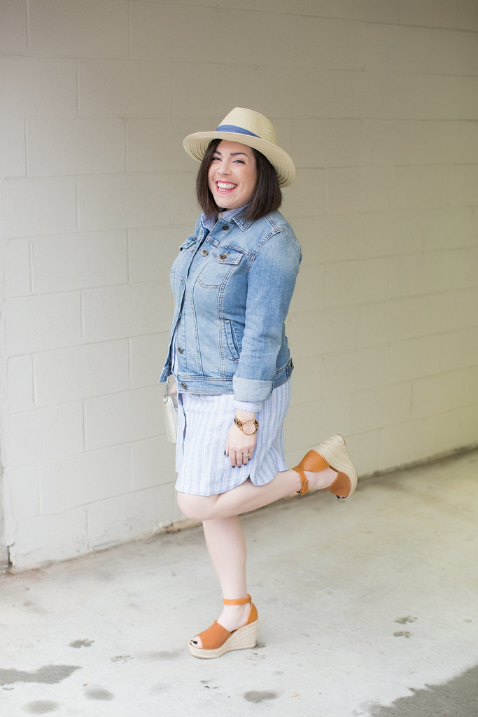 Spring Wardrobe Must Haves-@headtotoechic-Head to Toe Chic