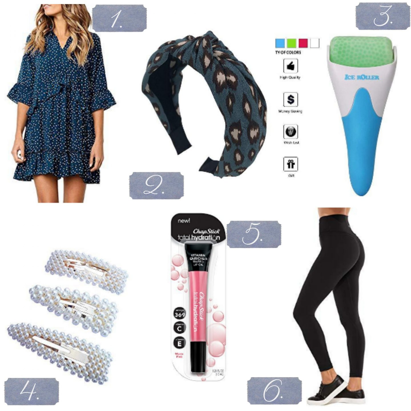 Tuesday's Cravings: Amazon Purchases-@headtotoechic-Head to Toe Chic