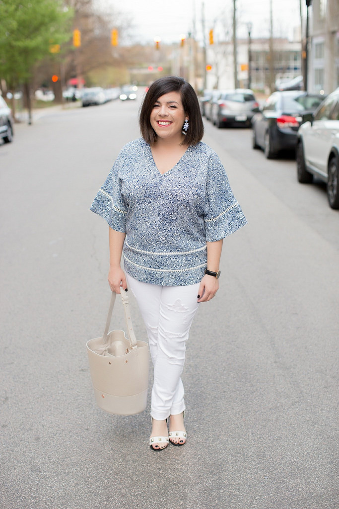 What to Wear on Easter-@headtotoechic-Head to Toe Chic