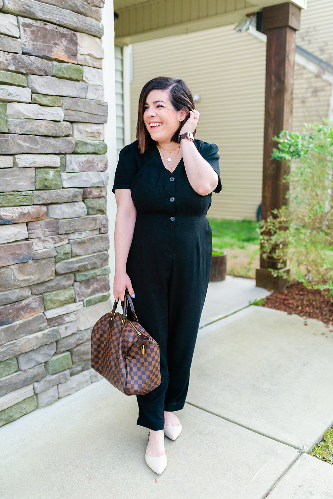 Layered Necklaces-@headtotoechic-Head to Toe Chic