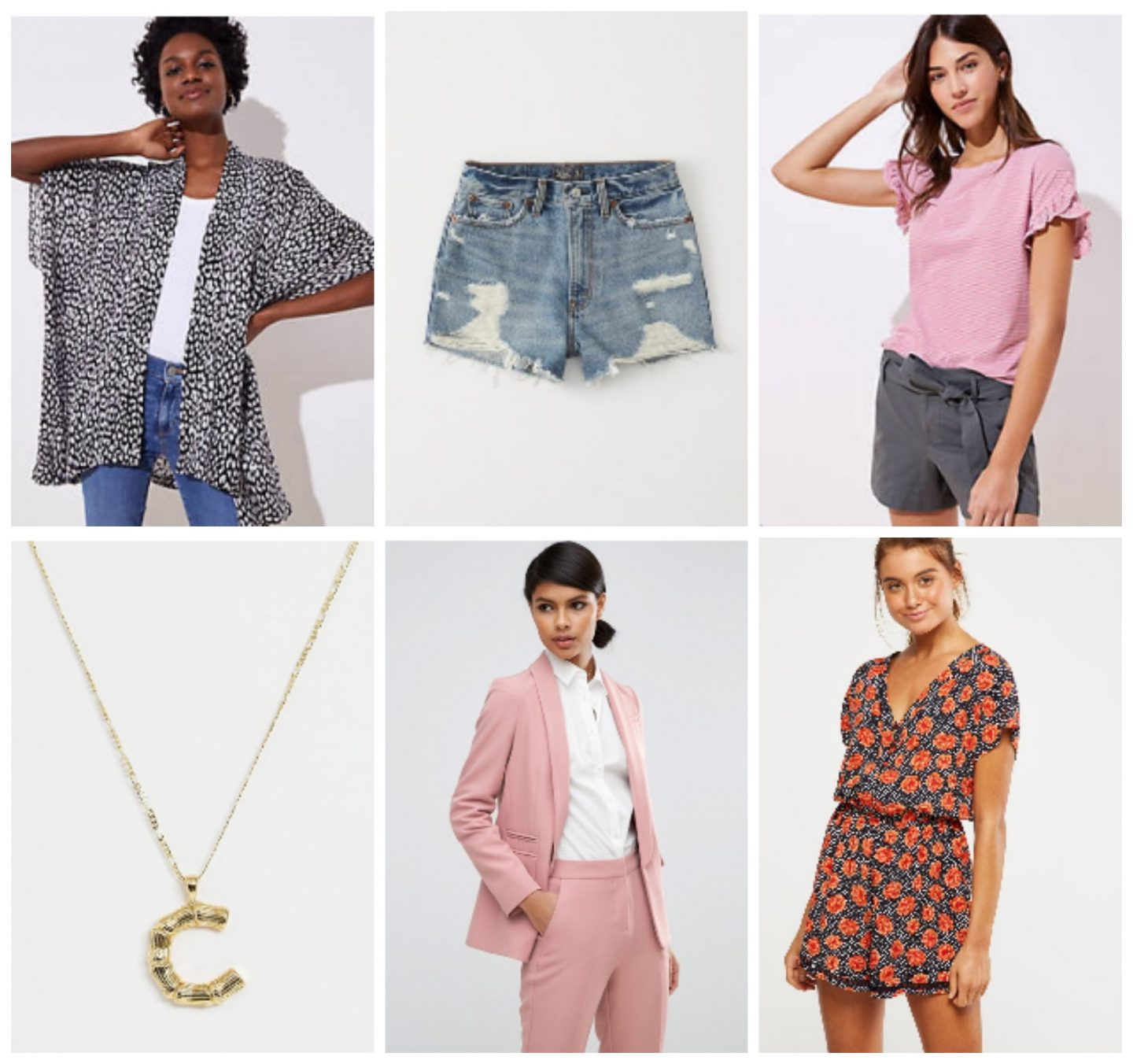 Tuesday's Cravings: Spring Finds