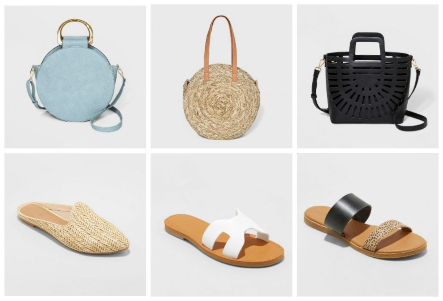 Tuesday's Cravings: Spring Bags and Shoes