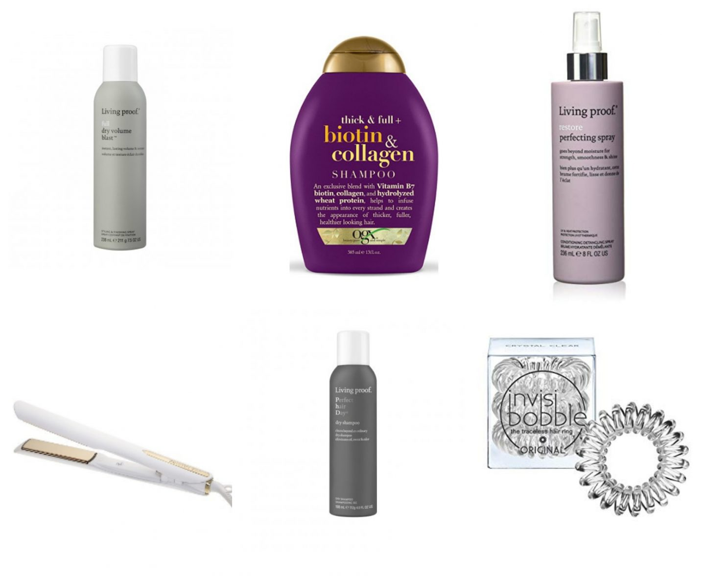 Tuesday's Cravings: Postpartum Hair Must Haves-@akeeleywhite-Head to Toe Chic