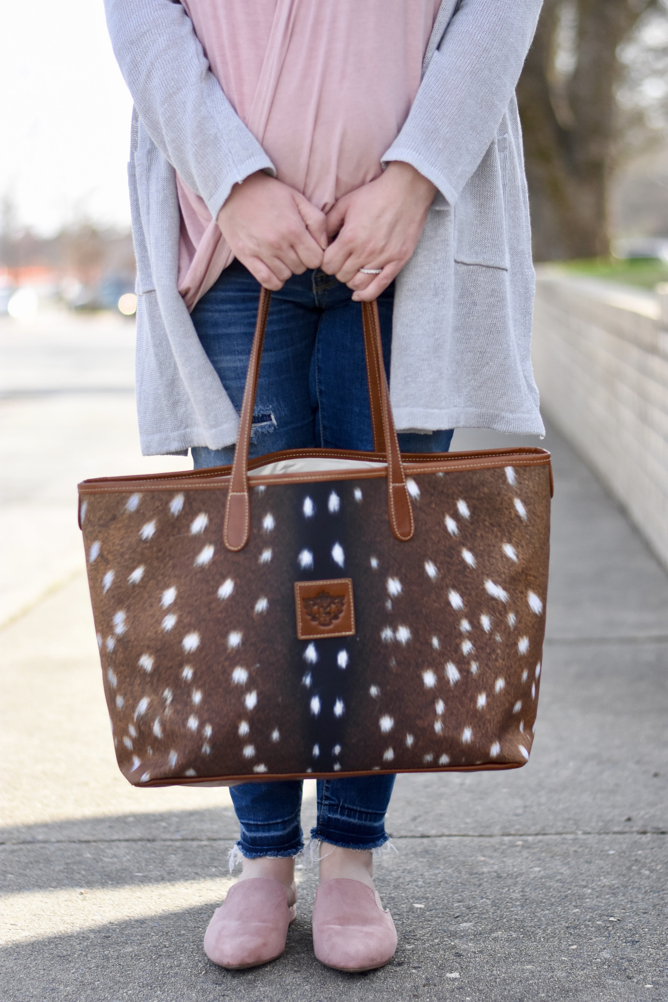 Diaper Bag Must Haves: 17 Months