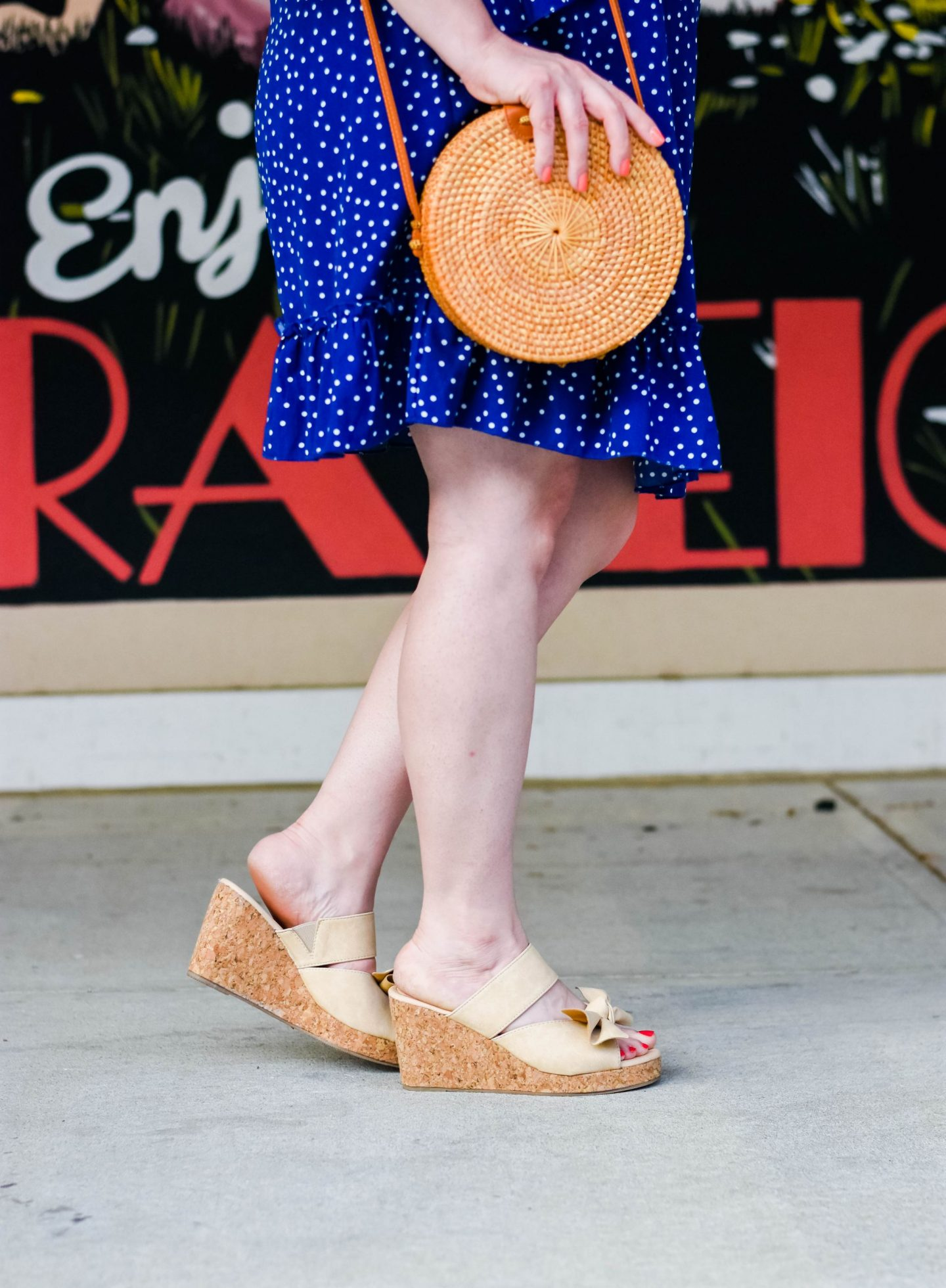 Bow Wedges-@headtotoechic-Head to Toe Chic