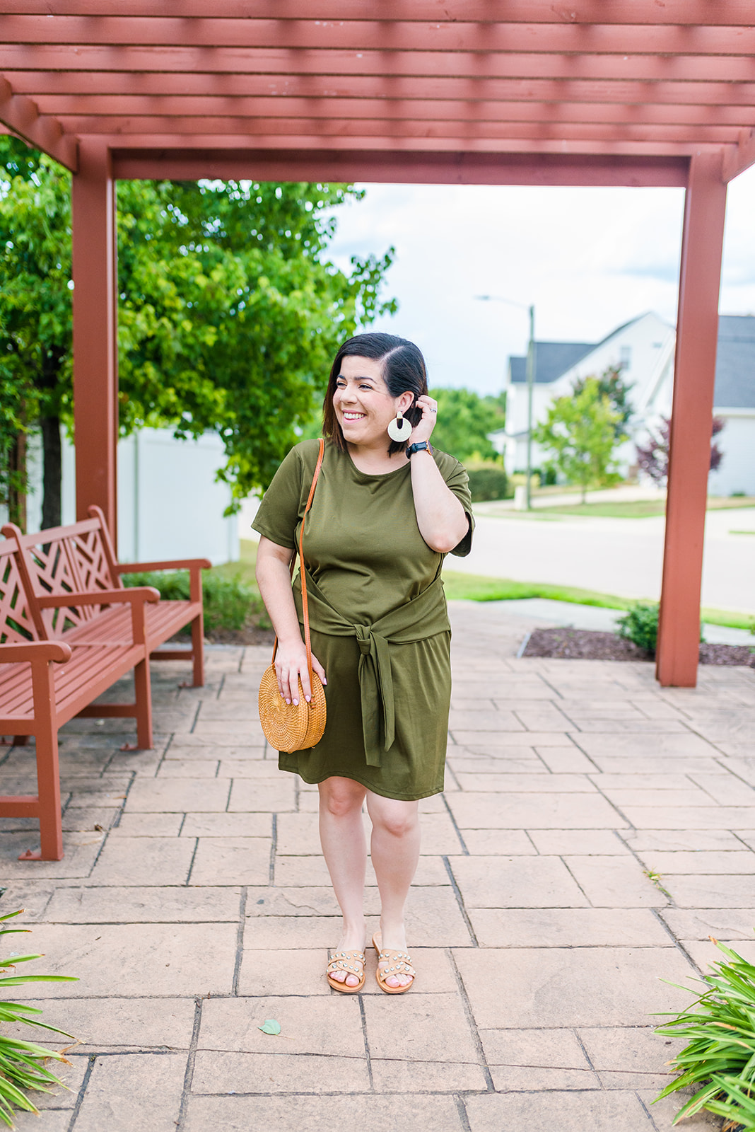 The Affordable Dress You Need for Summer-@headtotoechic-Head to Toe Chic