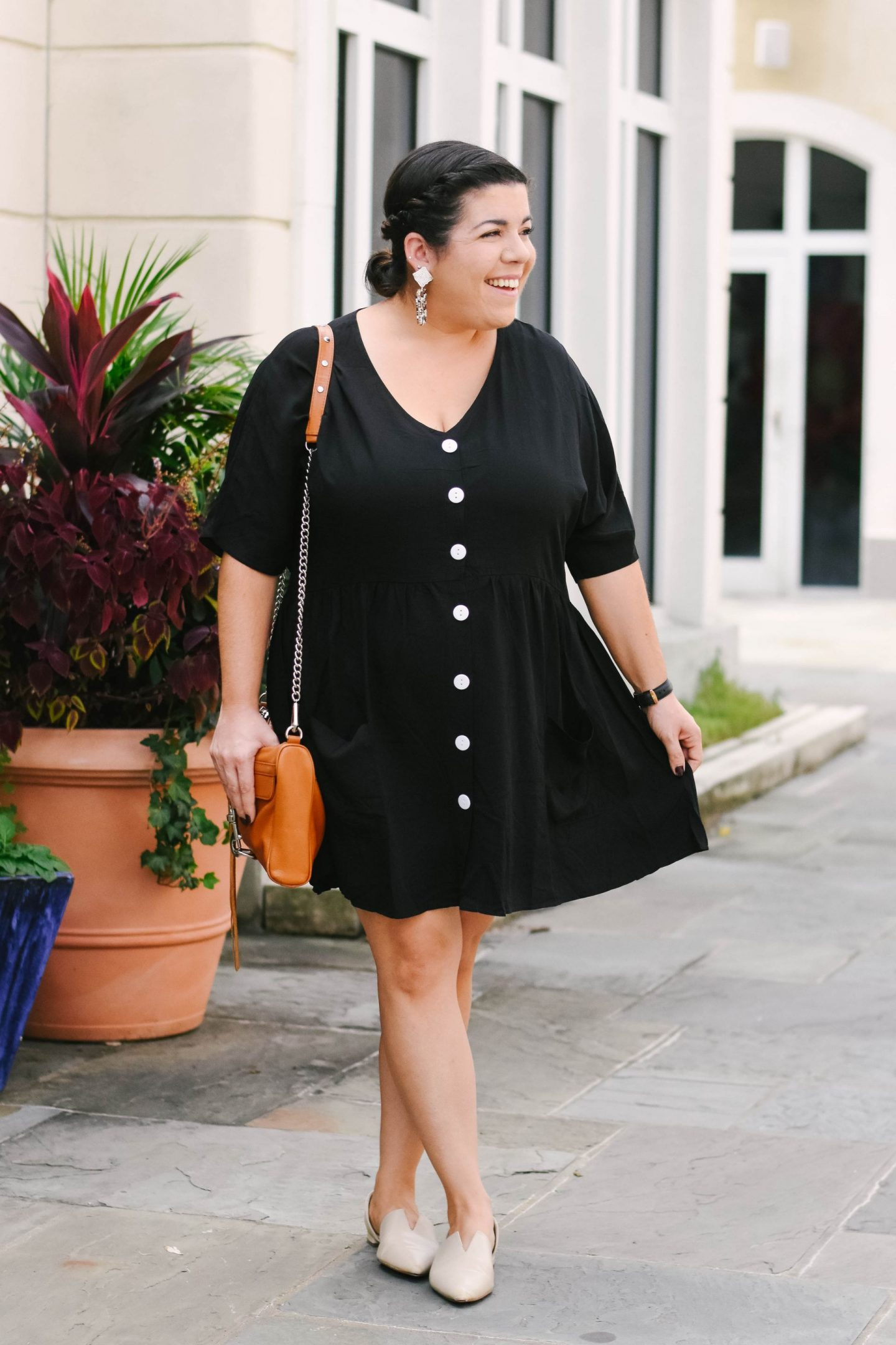 Casual LBD-@headtotoechic-Head to Toe Chic