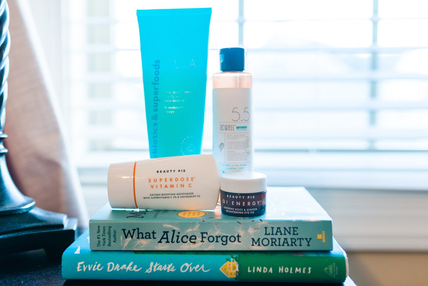 Morning Skin Care Routine-@headtotoechic-Head to Toe Chic