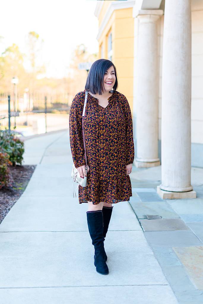 4 Thanksgiving Outfit Ideas-@headtotoechic-Head to Toe Chic
