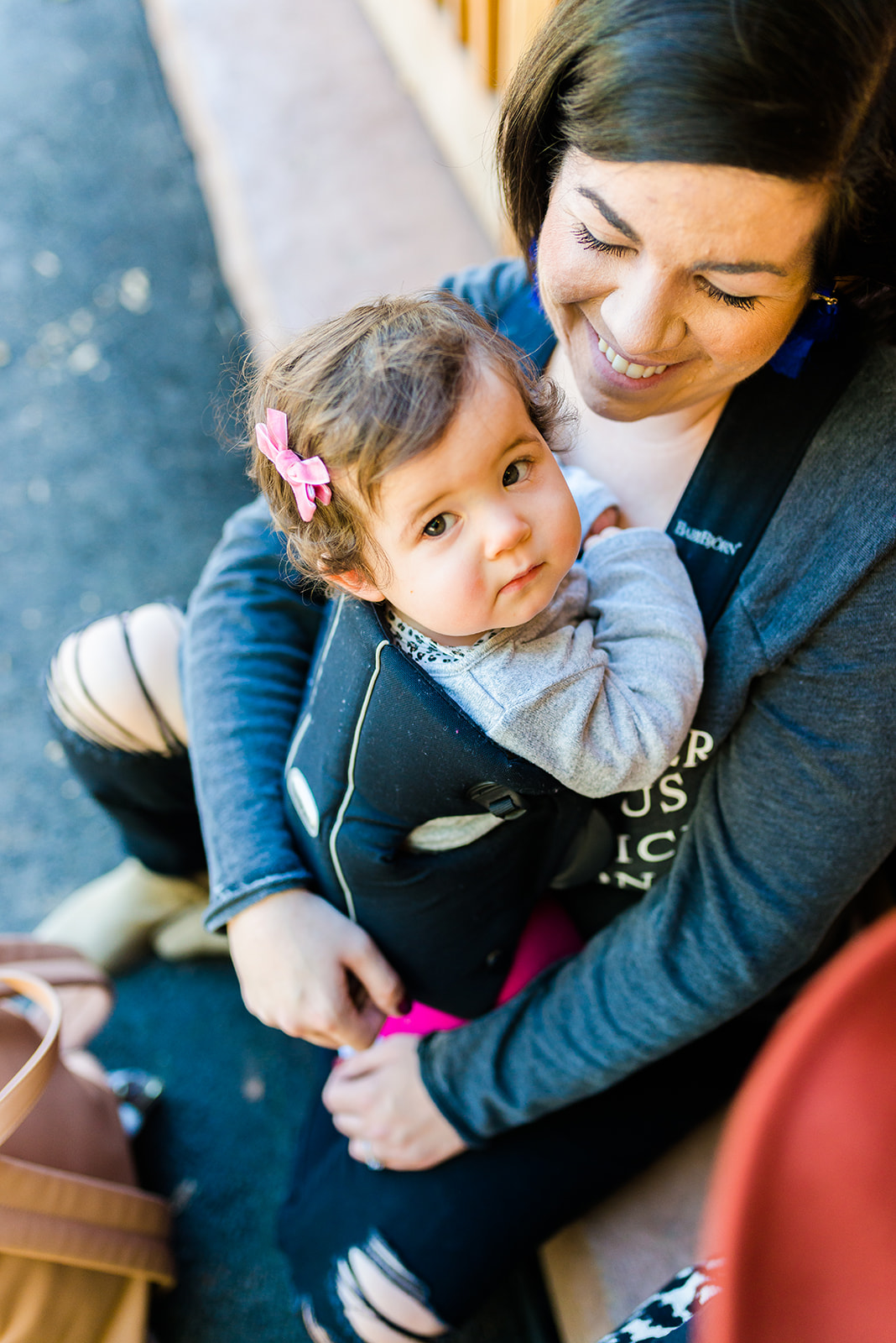 How To Balance It All as a Mom
