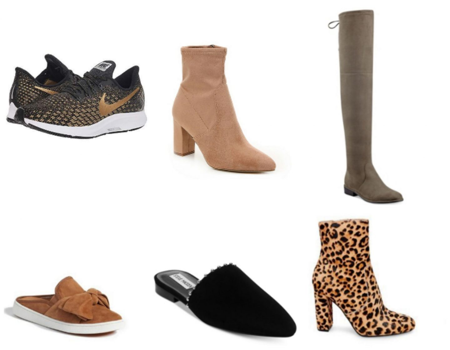 Tuesday's Cravings: Fall Shoes