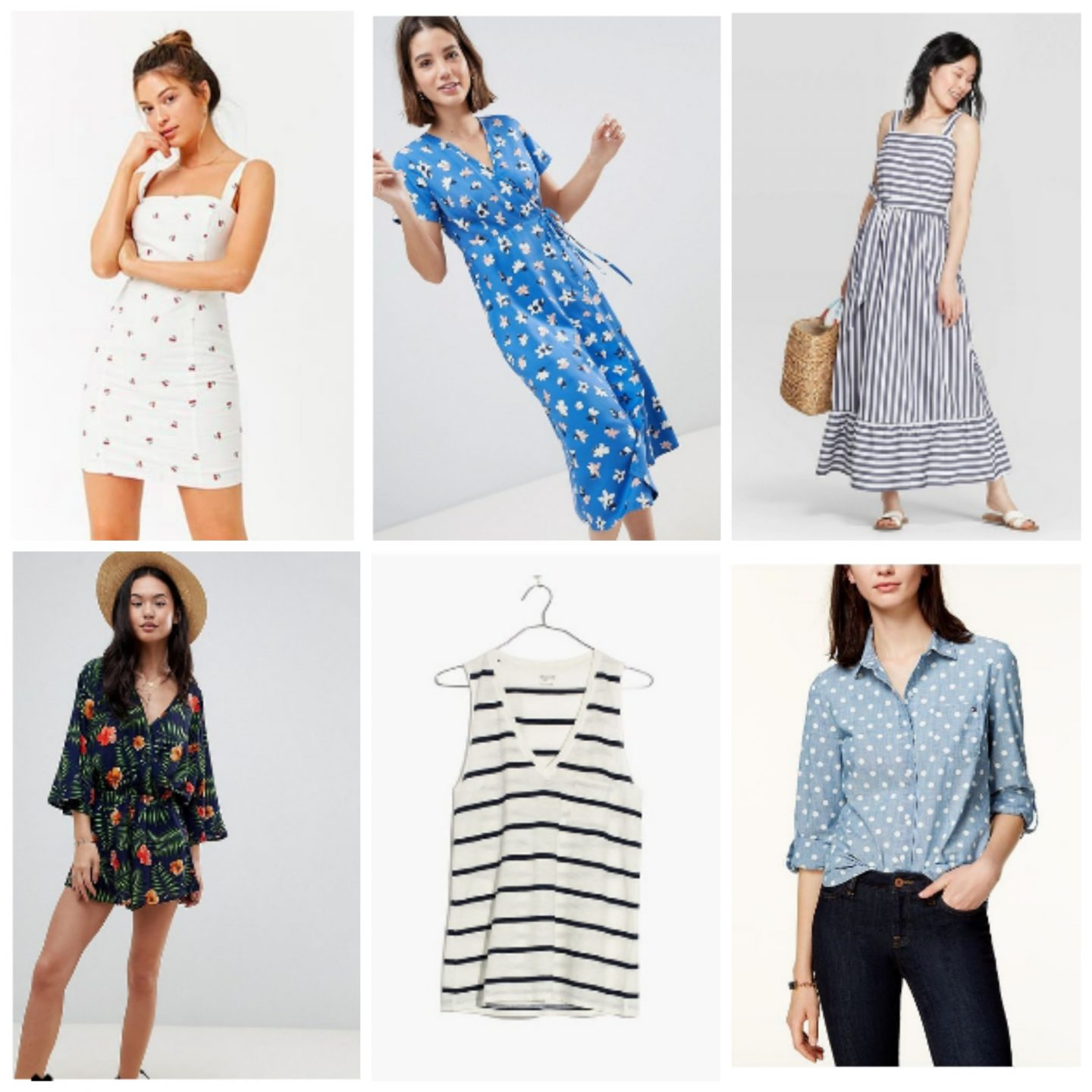 Tuesday's Cravings: Summer Prints