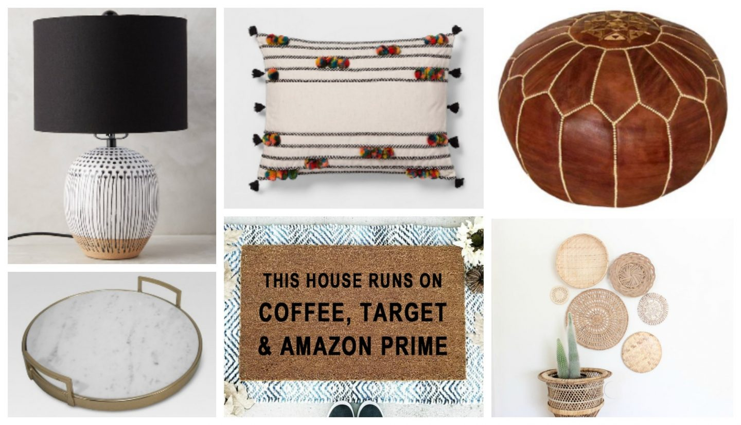 Tuesday's Cravings: For the Home