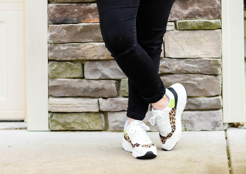 5 Must Have Sneakers